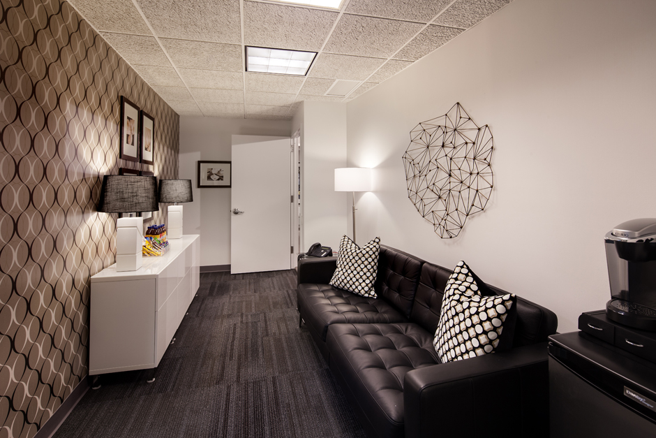 Client Lounge Two
