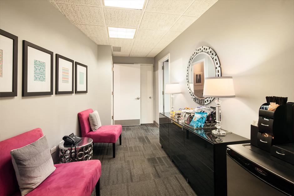 Client Lounge Three